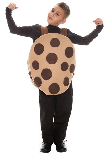 チャイルド Cookie コスチューム クリスマス ハロウィン 子ども コスプレ 衣装 仮装 こども イベント 子ども パーティ ハロウィーン 学芸会