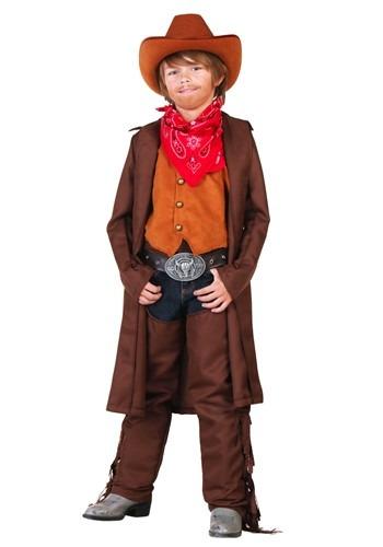 【ポイント最大29倍●お買い物マラソン限定!エントリー】幼児 Wild West Cow男の子 コスチューム ハロウィン 子ども コスプレ 衣装 仮装 こども イベント 子ども パーティ ハロウィーン 学芸会
