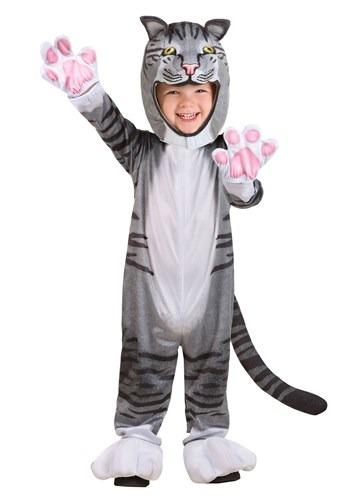 【ポイント最大29倍●お買い物マラソン限定!エントリー】Curious Cat コスチューム For 幼児s ハロウィン 子ども コスプレ 衣装 仮装 こども イベント 子ども パーティ ハロウィーン 学芸会