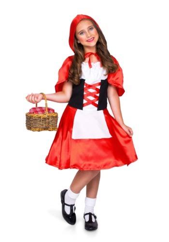 Girls Red Riding Hood コスチューム クリスマス ハロウィン 子ども コスプレ 衣装 仮装 こども イベント 子ども パーティ ハロウィーン 学芸会