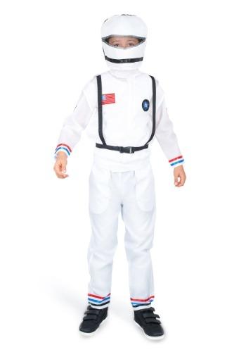 【ポイント最大29倍●お買い物マラソン限定!エントリー】ボーイズ Space 宇宙飛行士 コスチューム ハロウィン 子ども コスプレ 衣装 仮装 こども イベント 子ども パーティ ハロウィーン 学芸会
