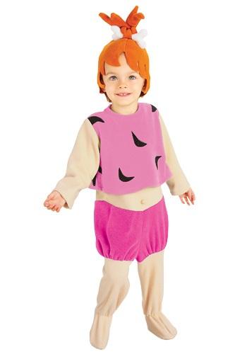 Pebbles Flintstone チャイルド コスチューム クリスマス ハロウィン 子ども コスプレ 衣装 仮装 こども イベント 子ども パーティ ハロウィーン 学芸会