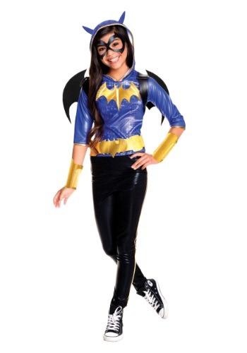 DC Superhero 女の子 Bat女の子 デラックス コスチューム クリスマス ハロウィン 子ども コスプレ 衣装 仮装 こども イベント 子ども パーティ ハロウィーン 学芸会
