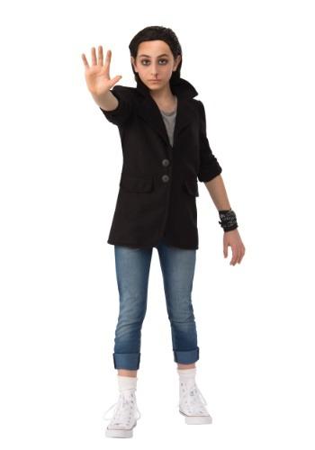 【ポイント最大29倍●お買い物マラソン限定!エントリー】Stranger Things Eleven Punk コスチューム for 女の子 ハロウィン 子ども コスプレ 衣装 仮装 こども イベント 子ども パーティ ハロウィーン 学芸会