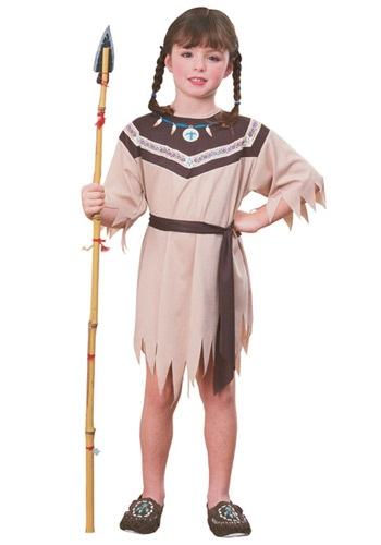 Native American 女の子 コスチューム クリスマス ハロウィン 子ども コスプレ 衣装 仮装 こども イベント 子ども パーティ ハロウィーン 学芸会