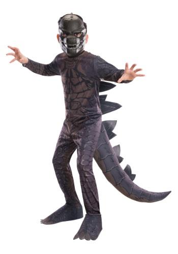 キッズ Godzilla コスチューム クリスマス ハロウィン 子ども コスプレ 衣装 仮装 こども イベント 子ども パーティ ハロウィーン 学芸会