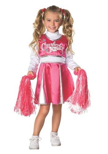Cheerleader Champ コスチューム クリスマス ハロウィン 子ども コスプレ 衣装 仮装 こども イベント 子ども パーティ ハロウィーン 学芸会