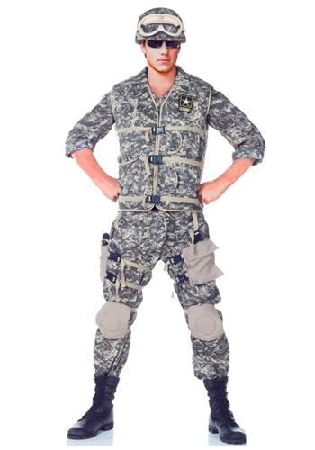 【ポイント最大29倍●お買い物マラソン限定!エントリー】少年 少女 デラックス U.S. Army Ranger コスチューム ハロウィン 子ども コスプレ 衣装 仮装 こども イベント 子ども パーティ ハロウィーン 学芸会