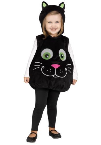 Googly Eye Cat 幼児 コスチューム クリスマス ハロウィン 子ども コスプレ 衣装 仮装 こども イベント 子ども パーティ ハロウィーン 学芸会