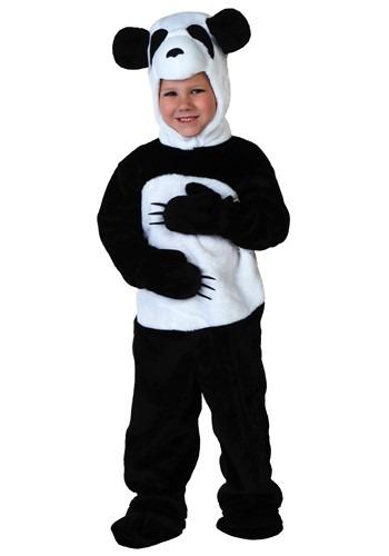 【ポイント最大29倍●お買い物マラソン限定!エントリー】Panda 幼児 コスチューム ハロウィン 子ども コスプレ 衣装 仮装 こども イベント 子ども パーティ ハロウィーン 学芸会