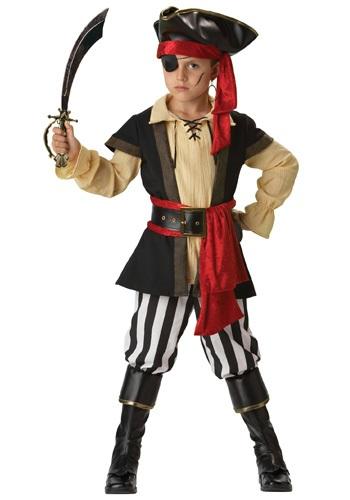 【ポイント最大29倍●お買い物マラソン限定!エントリー】キッズ Scoundrel 海賊 パイレーツ コスチューム ハロウィン 子ども コスプレ 衣装 仮装 こども イベント 子ども パーティ ハロウィーン 学芸会