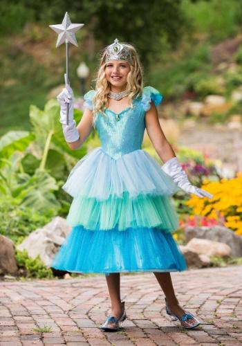 Aquamarine Princess 女の子 コスチューム クリスマス ハロウィン 子ども コスプレ 衣装 仮装 こども イベント 子ども パーティ ハロウィーン 学芸会