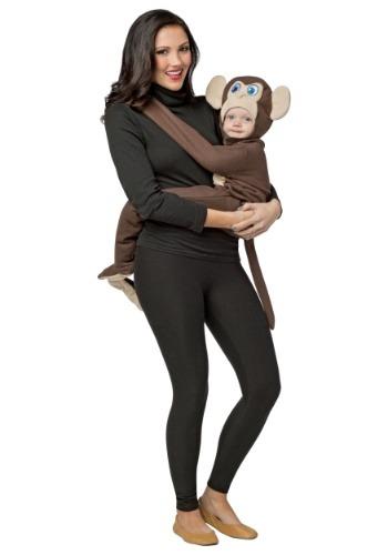 【ポイント最大29倍●お買い物マラソン限定!エントリー】Huggables Monkey 赤ちゃん 新生児 コスチューム ハロウィン 子ども コスプレ 衣装 仮装 こども イベント 子ども パーティ ハロウィーン 学芸会