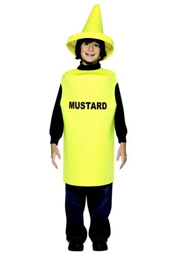 チャイルド Mustard コスチューム クリスマス ハロウィン 子ども コスプレ 衣装 仮装 こども イベント 子ども パーティ ハロウィーン 学芸会