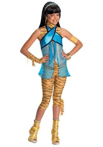 Cleo de Nile コスチューム クリスマス ハロウィン 子ども コスプレ 衣装 仮装 こども イベント 子ども パーティ ハロウィーン 学芸会