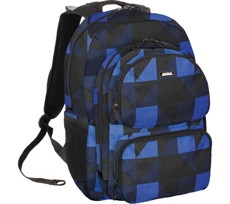 JWorld New York Astro Laptop Backpack - Block Navy バッグ 鞄 かばん バックパック リュックサック