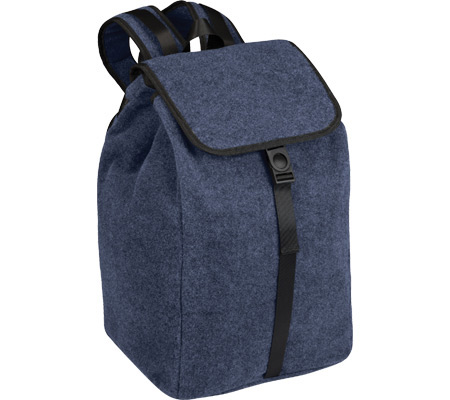 Picnic Time Backpack - Navy バッグ 鞄 かばん バックパック リュックサック