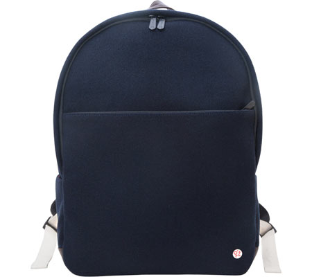 Token Woolrich West Point University Backpack (M) - Navy バッグ 鞄 かばん バックパック リュックサック