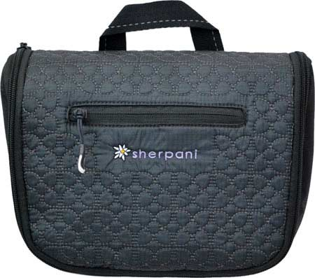 シェルパニ Sherpani Passage Travel Kit Bag - Charcoal バッグ 鞄 かばん