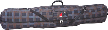 Athalon Fitted Snowboard Bag - 170cm - Plaid バッグ 鞄 かばん