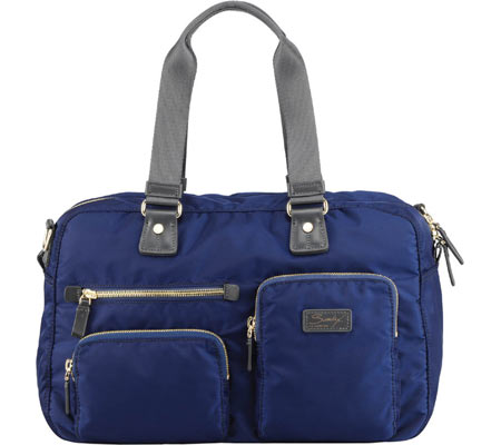 サムデックス Sumdex She Rules Soft Weekender - Insignia Blue バッグ 鞄 かばん