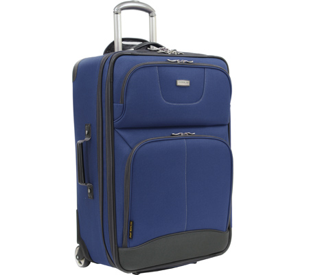 Ricardo Beverly Hills Valencia Lite 25 Two Compartment Upright - Navy バッグ 鞄 かばん