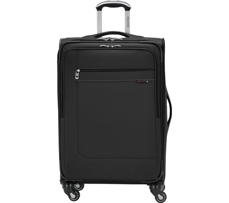 Ricardo Beverly Hills Sausalito 2.0 24 Expandable Spinner Upright - Black バッグ 鞄 かばん