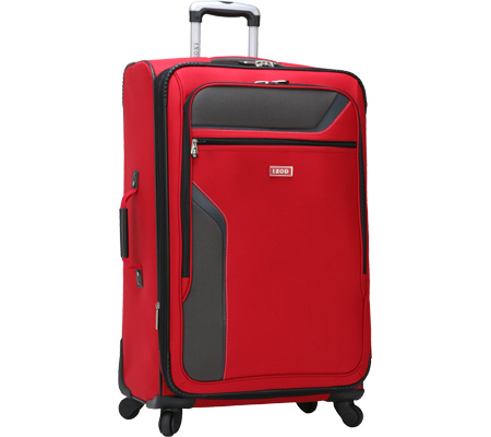 イゾッド IZOD Journey 3.0 24 Expandable Upright - Exit Red バッグ 鞄 かばん