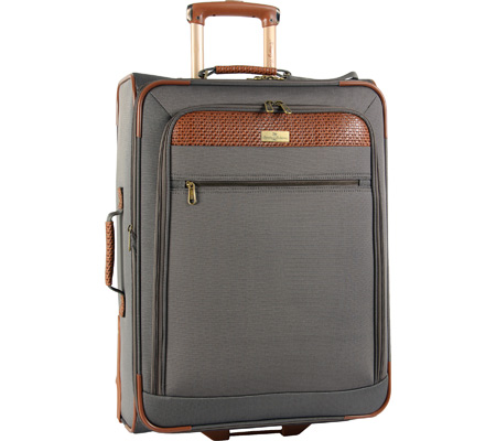 トミー バハマ Tommy Bahama Retreat II 25 Rolling Expandable - Brownstone バッグ 鞄 かばん