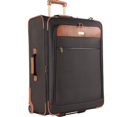 トミー バハマ Tommy Bahama Retreat II 28 Rolling Expandable - Chocolate Brown バッグ 鞄 かばん