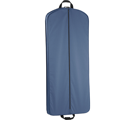 Wally Bags 52 Dress Length Garment Bag 757 - Navy バッグ 鞄 かばん
