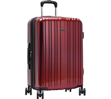 Ricardo Beverly Hills Sunset Blvd. 24 4W Expandable Upright - Wine Red バッグ 鞄 かばん