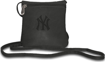 パンゲア Pangea Mini Bag PA 507 MLB - New York Yankees Black バッグ 鞄 かばん