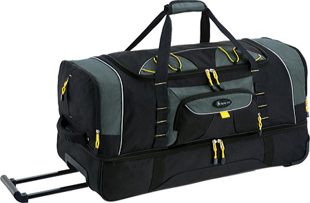 "TPRC 30"" Sierra Madre 2-Section Rolling Duffel バッグ 鞄 かばん ダッフルバッグ"