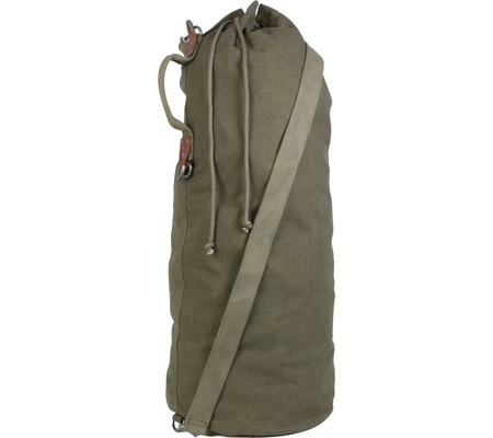 Parson Gray Cavalry Duffle Large - Olive バッグ 鞄 かばん ダッフルバッグ