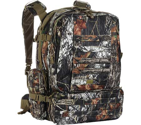 Red Rock Outdoor Gear Mossy Oak Diplomat Backpack バッグ 鞄 かばん スポーツバッグ