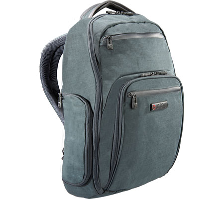 ECBC Thor Laptop Backpack - Green バッグ 鞄 かばん バックパック リュックサック