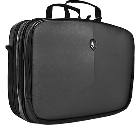 モバイルエッジ Mobile Edge Alienware Vindicator 14 Briefcase - Black バッグ 鞄 かばん
