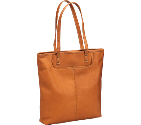LeDonne Fly Away Tote LD-9728 - Tan バッグ 鞄 かばん ハンドバッグ