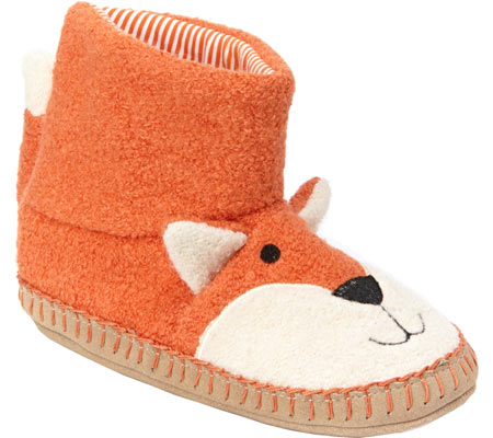 Hanna Andersson Sandholm Friends Slipper - Fox 子供 キッズ シューズ 靴