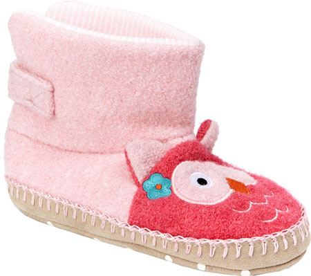 Hanna Andersson Sandholm Friends Slipper - Owl 子供 キッズ シューズ 靴