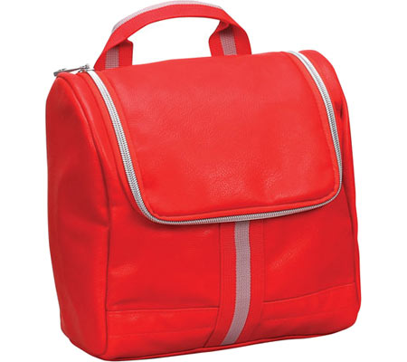 Preferred Nation P5820 Cooper Cosmetic Case - Red バッグ 鞄 かばん
