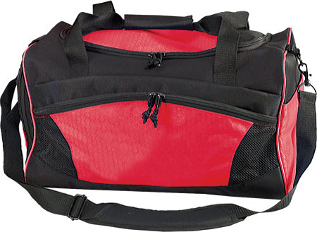 Preferred Nation 9420 Duffle - Red バッグ 鞄 かばん