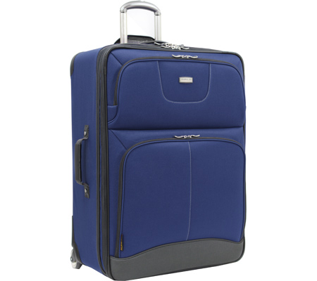 Ricardo Beverly Hills Valencia Lite 28 Two Compartment Upright - Navy バッグ 鞄 かばん