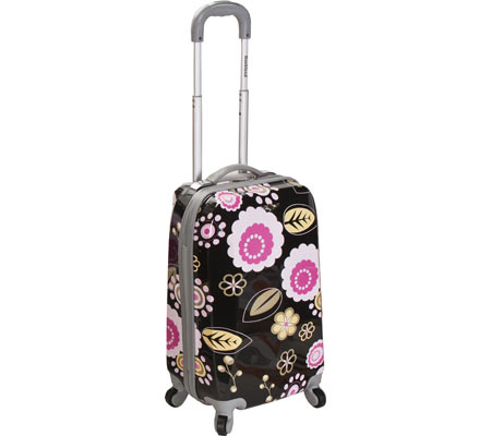 Rockland 20 Polycarbonate Carry On - Pucci バッグ 鞄 かばん