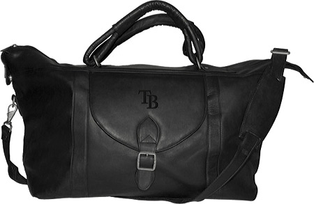 パンゲア Pangea Top Zip Travel Bag PA 303 MLB - Tampa Bay Rays Black バッグ 鞄 かばん
