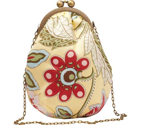 Amy Butler Pretty Lady Mini Bag - Deco Blooms バッグ 鞄 かばん