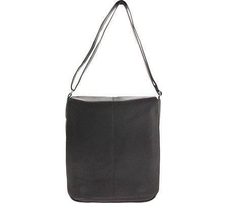 Osgoode Marley Cashmere European Messenger Bag - Black バッグ 鞄 かばん 斜め掛け