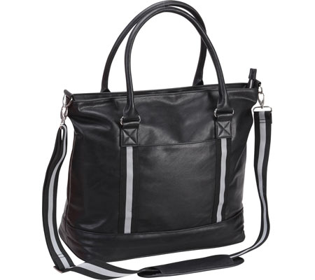 Preferred Nation P5825 Cooper Tote - Black バッグ 鞄 かばん 斜め掛け