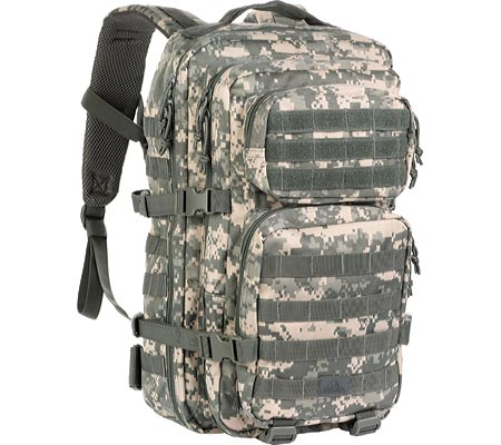 Red Rock Outdoor Gear Large Assault Pack - ACU バッグ 鞄 かばん スポーツバッグ